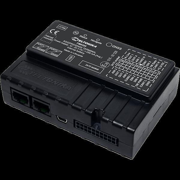 Teltonika FM6320