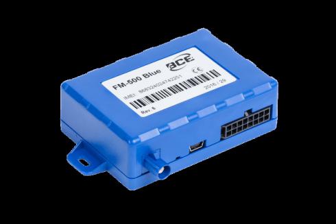 Xirgo FM-500 Blue