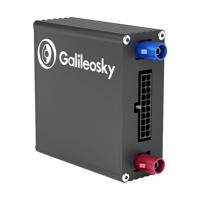 Galileosky Base Block Lite