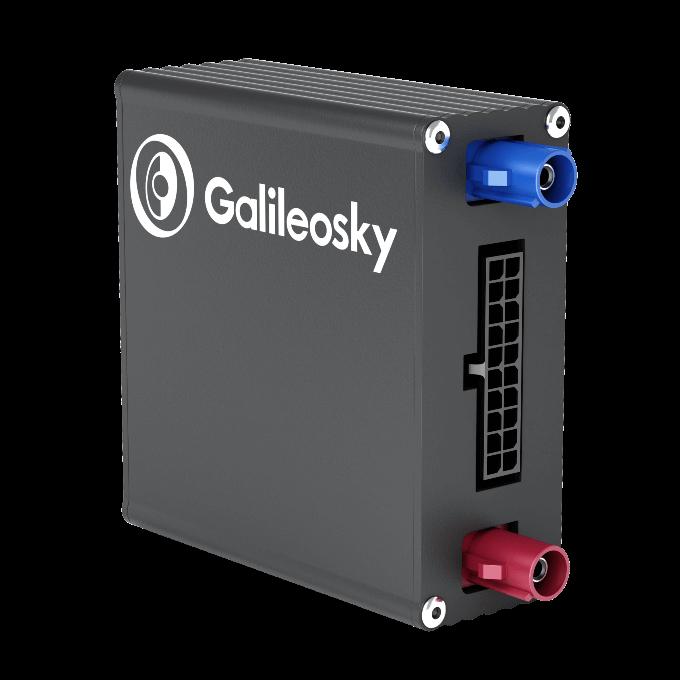 Galileosky Base Block Wi-Fi