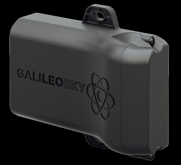 Galileosky Boxfinder v 1.0