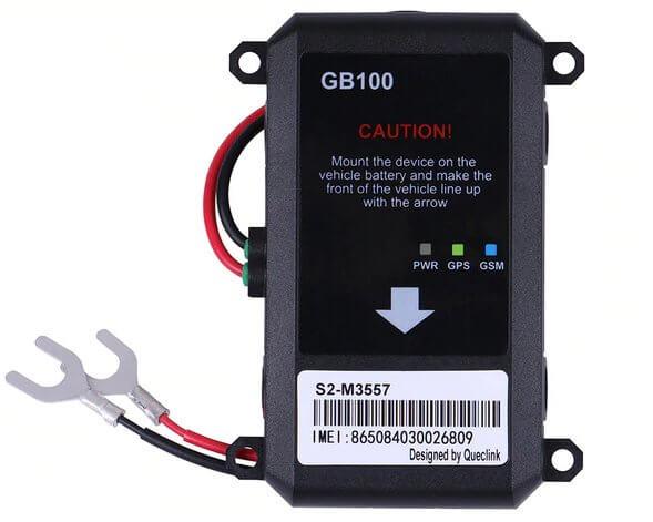 Queclink GB100