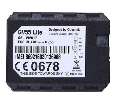 Queclink GV55 Lite