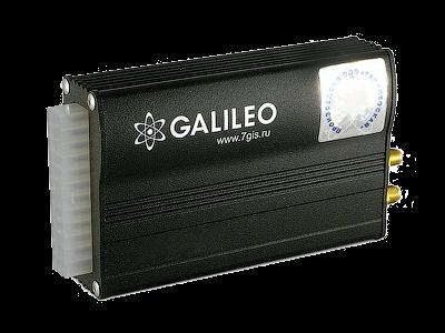 Galileosky v 1.9