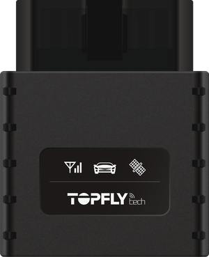Topflytech T8608D OBDII