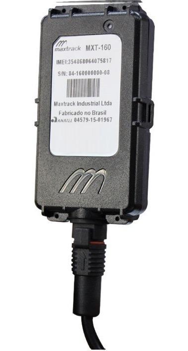 Maxtrack MXT-160