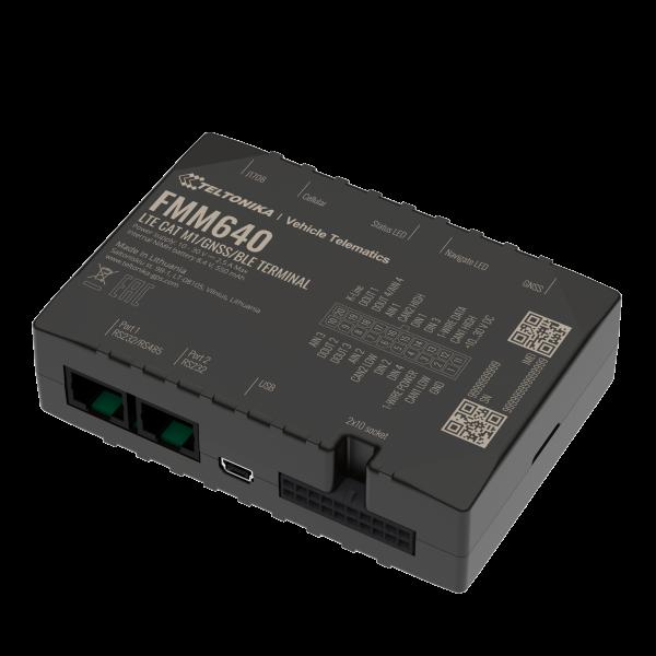 Teltonika FMM640