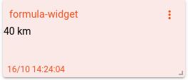 mqtt tiles formula widget