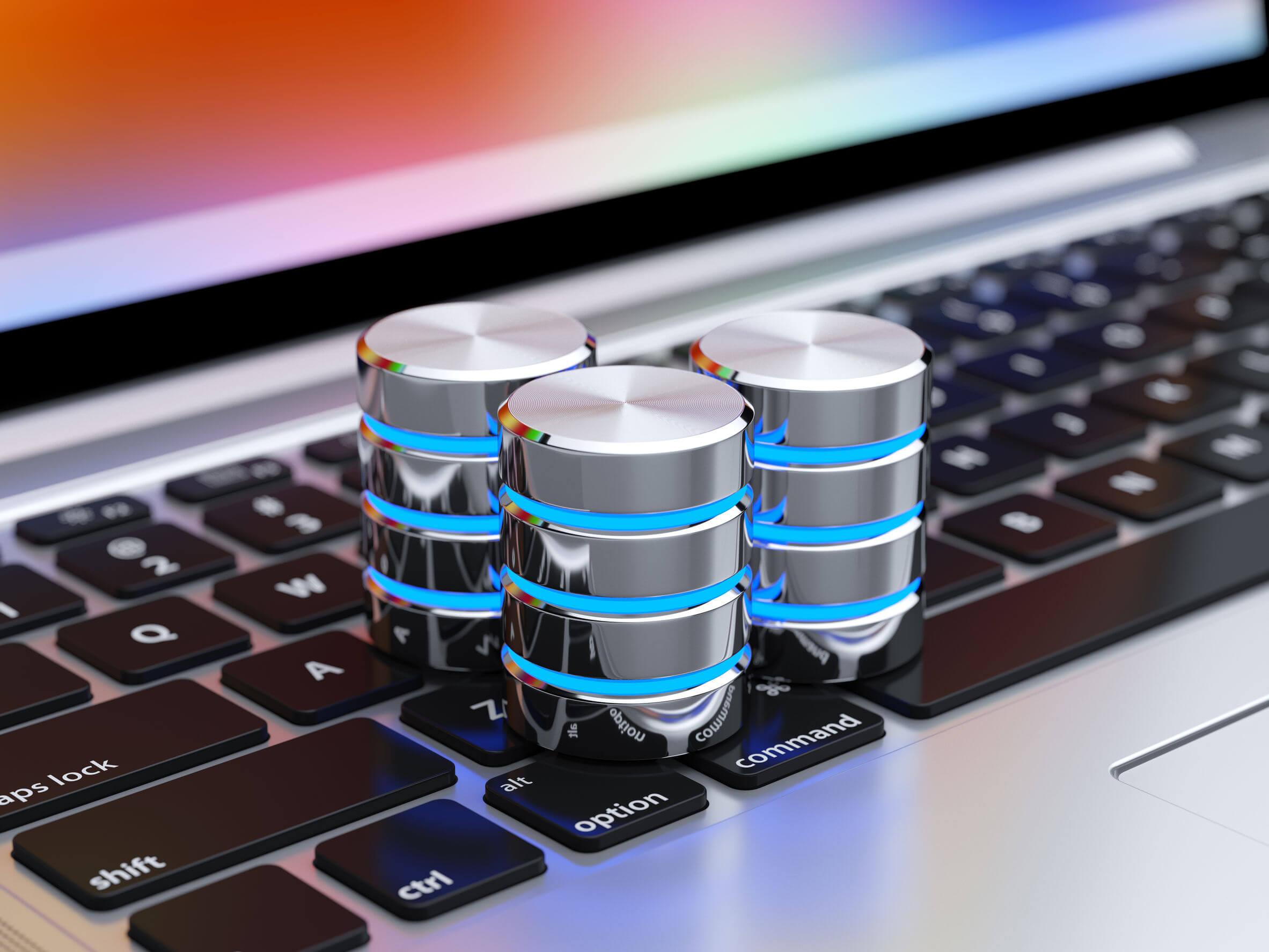 flespi IoT storage
