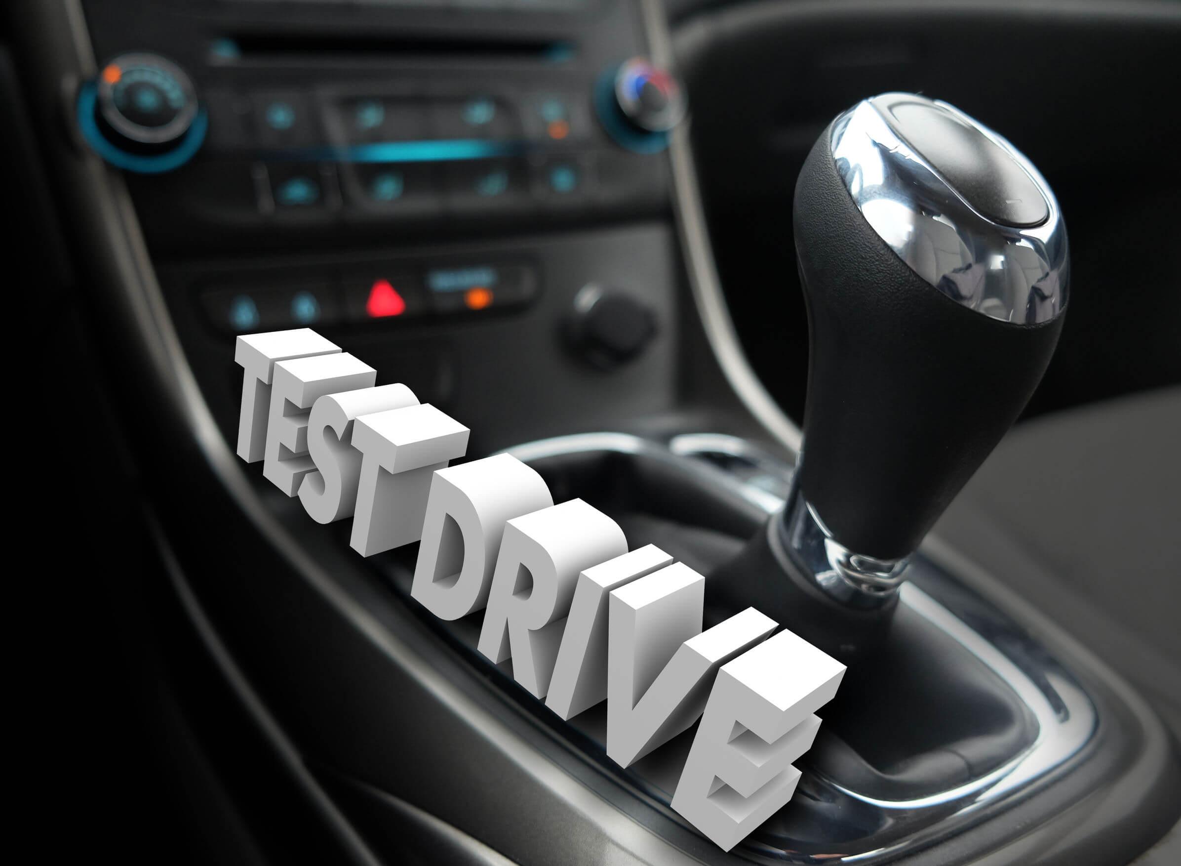 flespi test drive