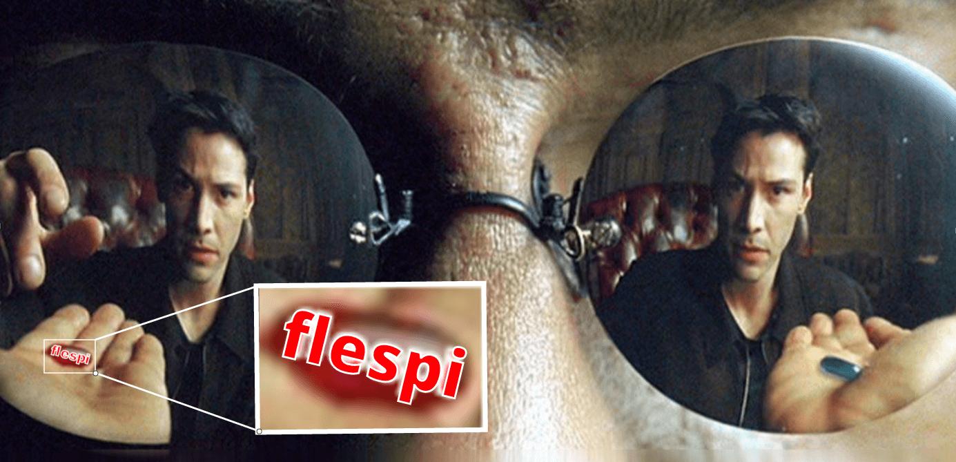 flespi streams concept