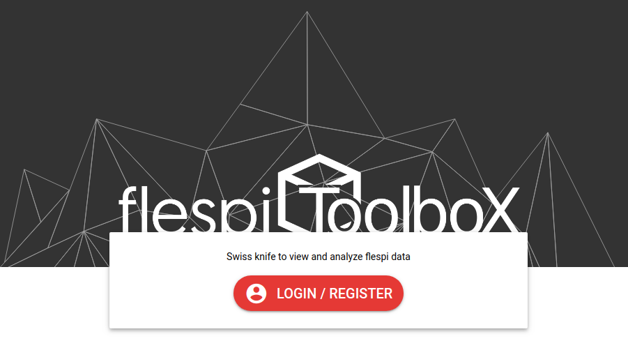 flespi toolbox login
