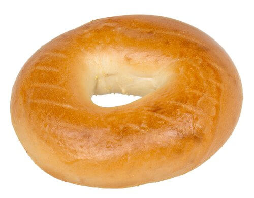 bagel shaped geofence