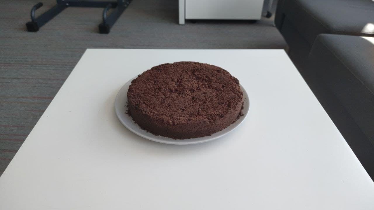 minsk 100-user cake