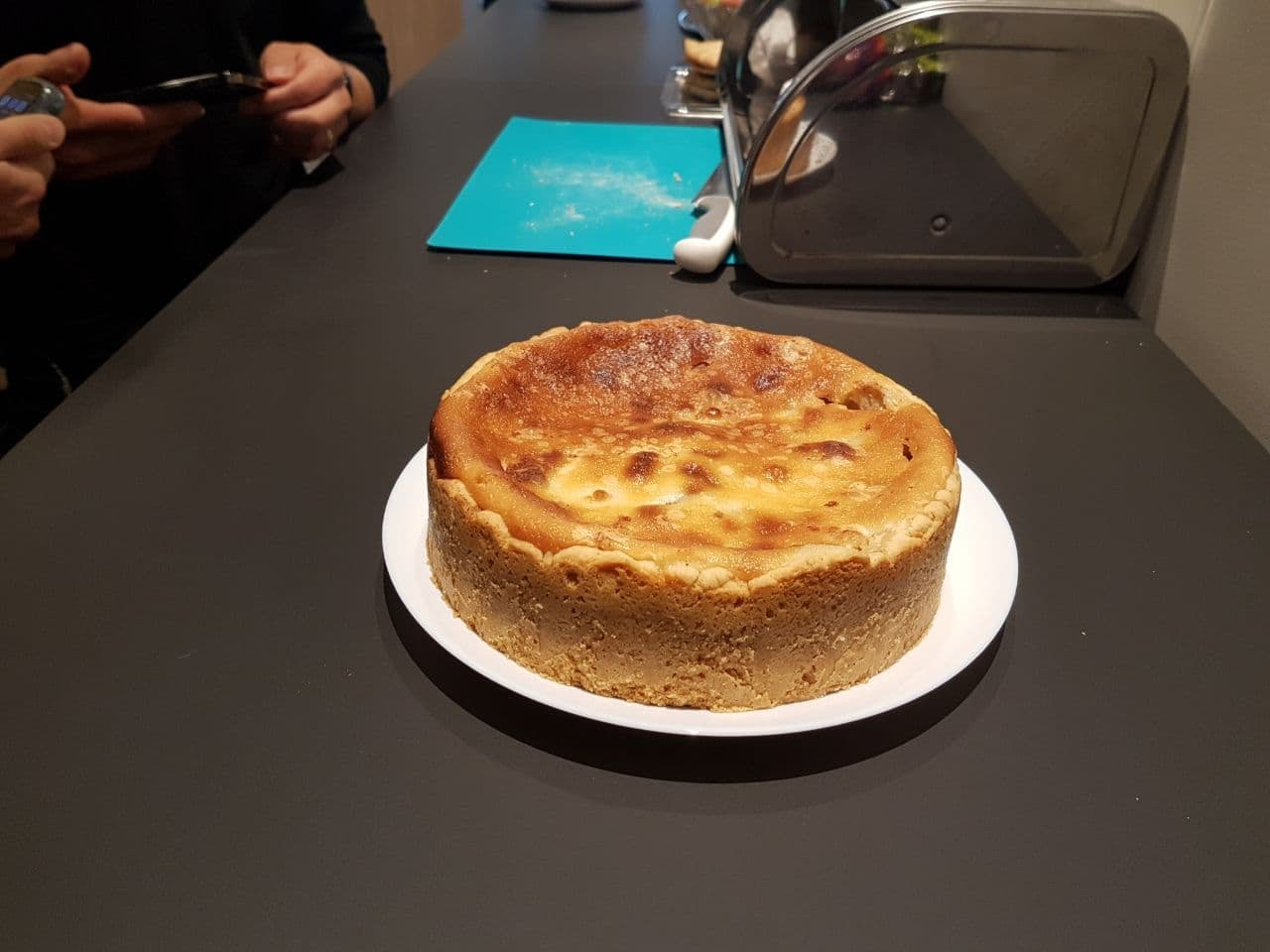 vulnius 100-user cake